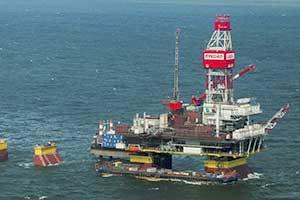 2nd phase of V.Filanovsky oilfield development IRP-2