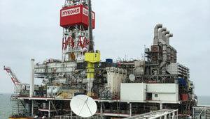 1st phase of V.Filanovsky oilfield IRP-1